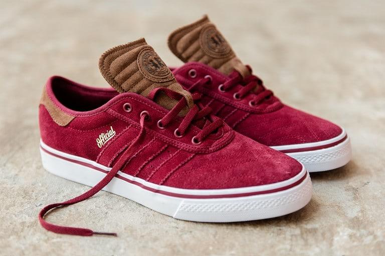 Adidas x colección oficial skate zapatos & Apparel