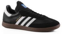 Adidas Samba ADV Skate Shoes - core black/white/gum5