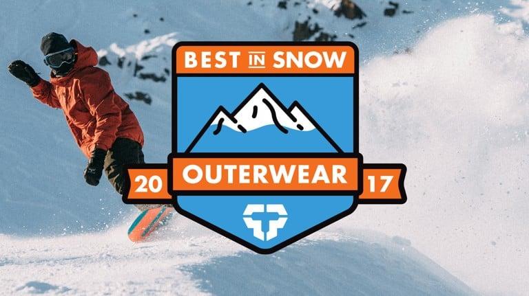 fb60e63646d4 Best Snowboard Outerwear