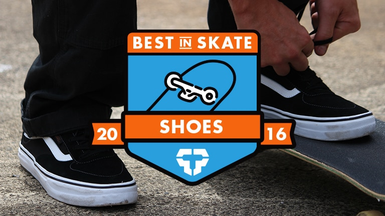 39b5ce4fba1 Best Skate Shoes Of 2016