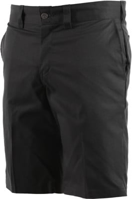 Dickies Twill Work Shorts - black - view large