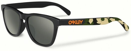 Oakley Frogskins Sunglasses - view large