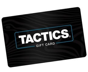 Tactics E-Card - Click. Personalize. Send. Done.