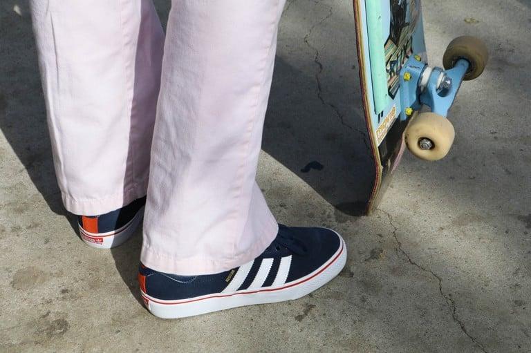 quality design b500e b5a0a Shop Adidas Adi Ease Premiere Skate Shoes