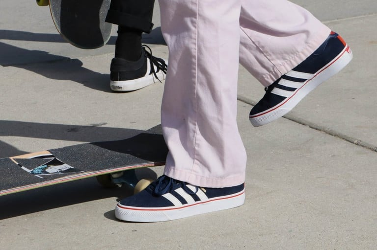 Adi Ease Skate Shoes Review