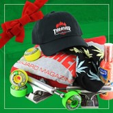 GIFTS FOR SKATERS - Holiday Gift Guide.
