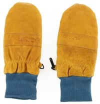 Protect Our Winters Flylow + POW Oven Mitts - natural