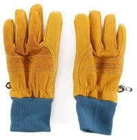 Protect Our Winters Flylow + POW Ridge Gloves - natural