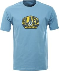 Alien Workshop OG Logo T-Shirt - slate blue
