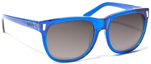 Ashbury Day Tripper Sunglasses - antwuan dixon/blue - view large