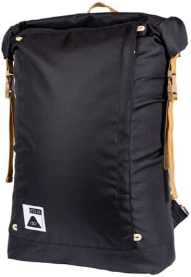 Poler Rolltop Backpack Free Shipping