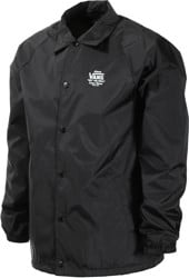 Vans Torrey Jacket - black/white
