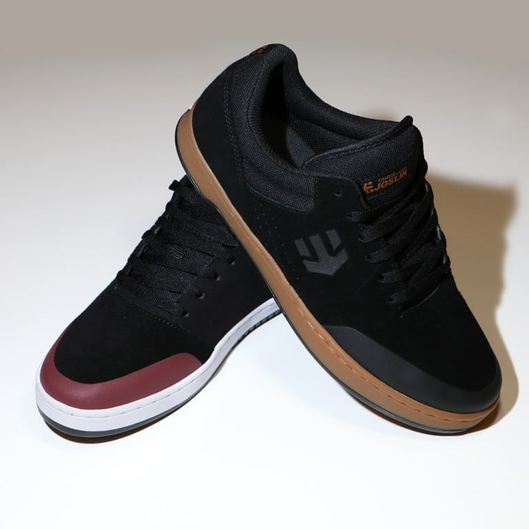 Etnies x Michelin Marana Skate Shoes