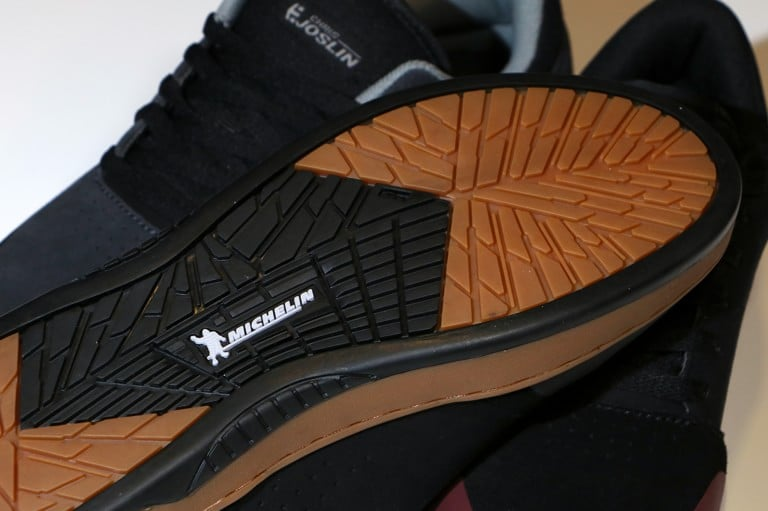 Michelin Tires For Sale >> Etnies x Michelin Marana Skate Shoes | Q&A With the Designer | Tactics