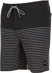 RVCA Curren Boardshorts - black