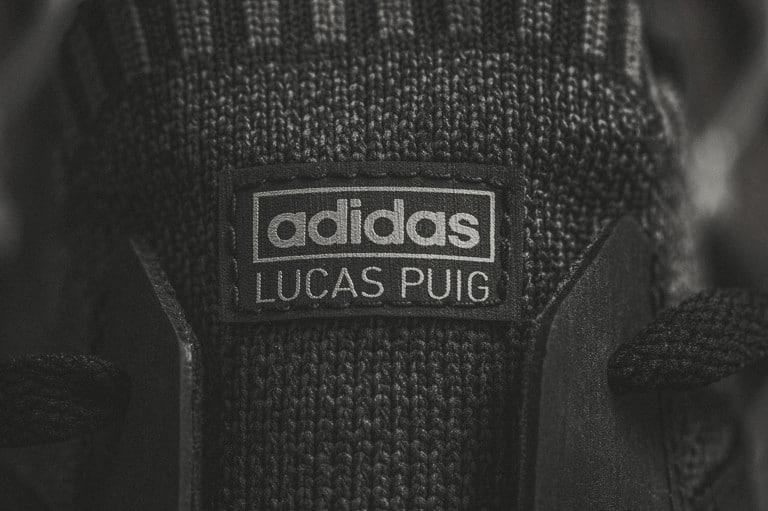 basura igual Mirilla  Adidas Lucas Premiere ADV PrimeKnit Skate Shoes   Tactics