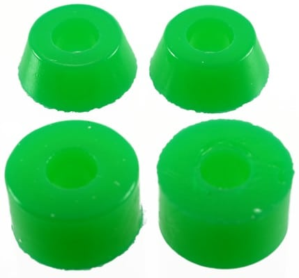 Thunder Trucks Deluxe SuperCush Bushing Tube (2 Truck Set) - green - view large
