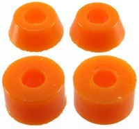 Thunder Deluxe SuperCush Bushing Tube (2 Truck Set) - orange