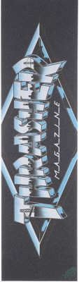 MOB GRIP Thrasher Graphic Skateboard Grip Tape - emblem - view large