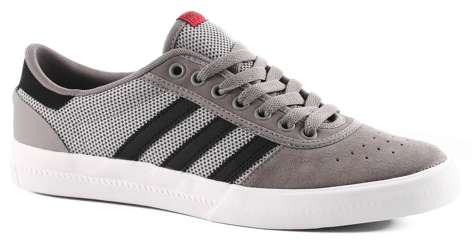 Adidas Lucas Premiere Adv Shoes Grey