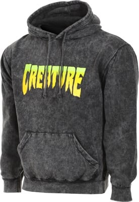 Creature Logo Hoodie - view large