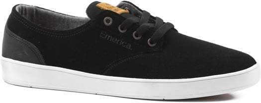 Emerica Romero Laced Skate Shoes - view large