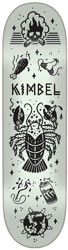 Creature Kimbel Tanked 9.0 Skateboard Deck