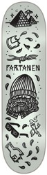 Creature Partanen Tanked 8.3 Skateboard Deck