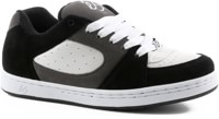 eS Accel OG Skate Shoes - black/grey/white