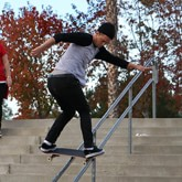EMERICA WINO G6 - Wear test with Dalton Dern.
