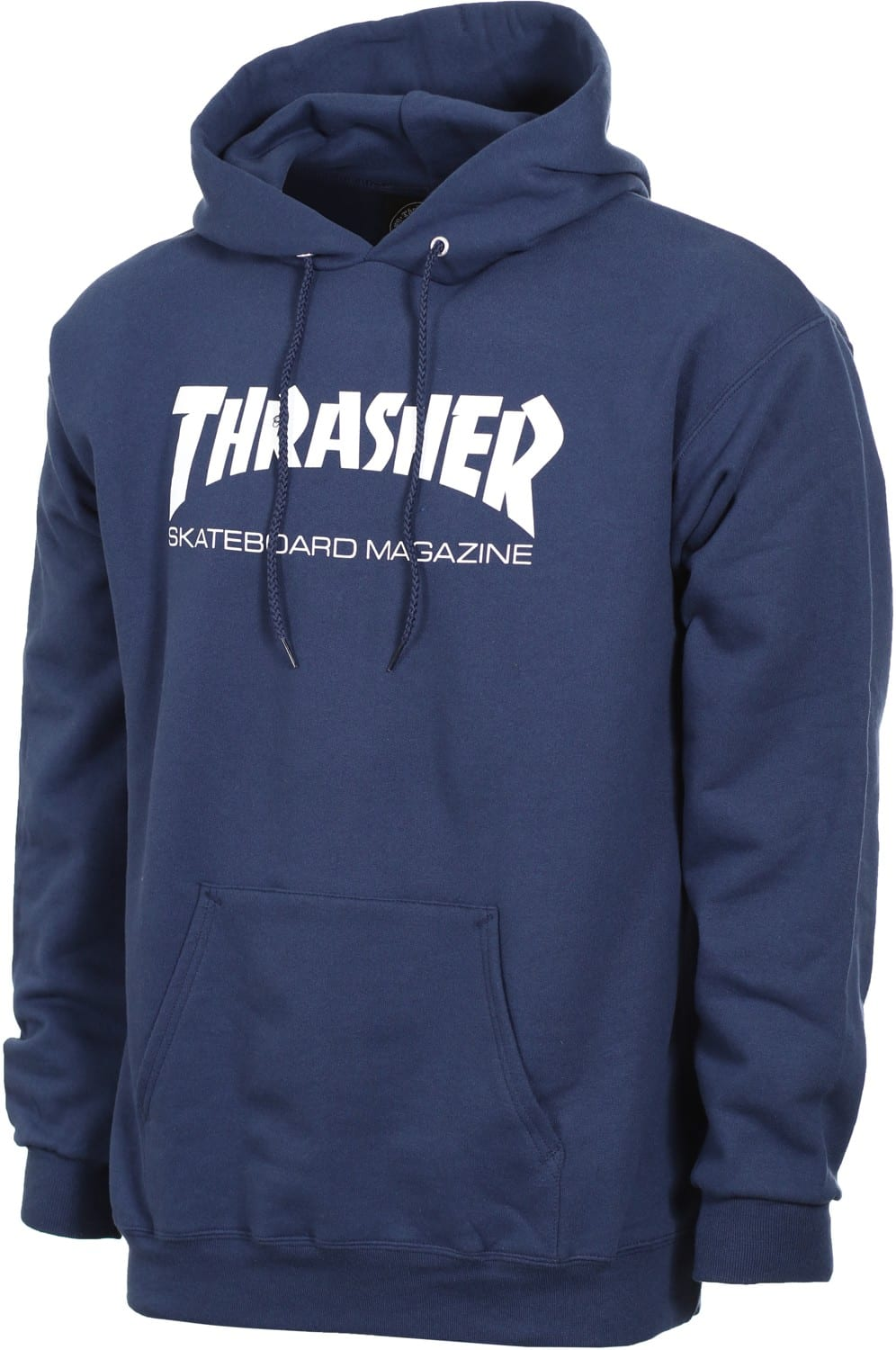 Skate Pullover Hoodies from Volcom, Thrasher, Independent and more