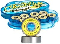 Cloud Ride Lightning Skateboard Bearings