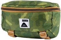 Poler Rover Bag - furry green camo