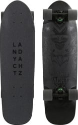 'Landyachtz Dinghy Emboss 28.5' from the web at 'https://www.tactics.com/a/99pe/o/landyachtz-dinghy-emboss-285-complete-skateboard.jpg'
