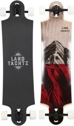 Landyachtz Switchblade Mountain Red 38