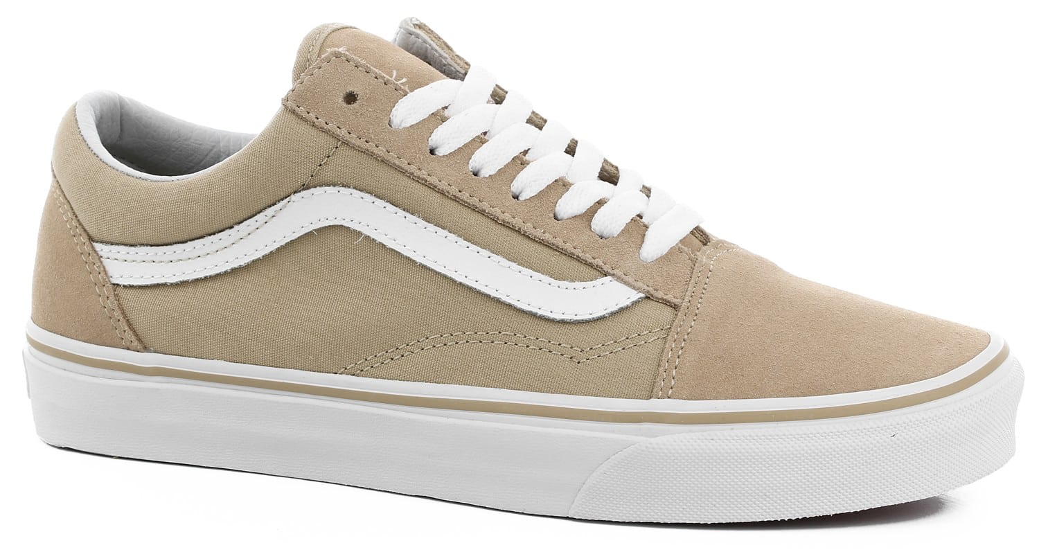 Buy vans old skool khaki 1c6abb46ae