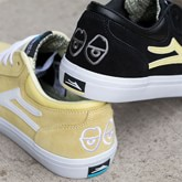 Lakai x Krooked - Sebo Walker Collection.