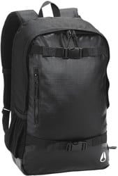 Nixon Smith Backpack - black
