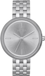 Nixon Vix Watch - all silver
