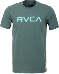 RVCA Big RVCA T-Shirt - pine tree