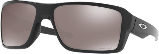 Oakley Double Edge Polarized Sunglasses - view large