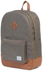 Herschel Supply Heritage Backpack - canteen crosshatch
