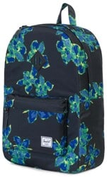 Herschel Supply Heritage Backpack - neon floral