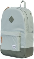 Herschel Supply Heritage Backpack - shadow/beetle