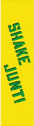 Shake Junt SJ Colored Grip - yellow/green