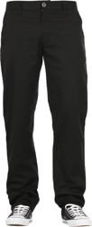 RVCA Week-End Stretch Pants - black