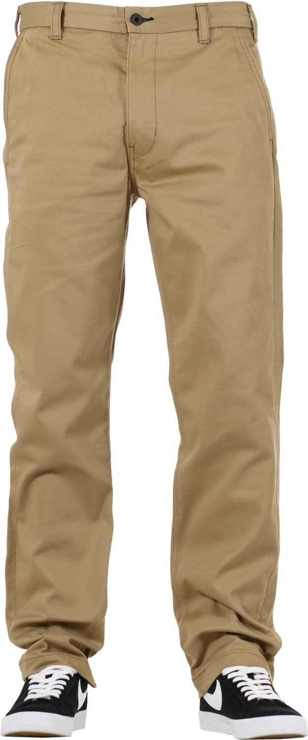 a929c30431d Levi s Skate Work Pants - harvest gold - Free Shipping