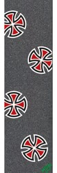 MOB GRIP Independent Graphic Skateboard Grip Tape - crosses