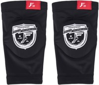Footprint Low Profile Elbow Pads - black/shield logo