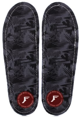 Footprint OG Gamechangers Custom Orthotics 6mm Insoles - view large